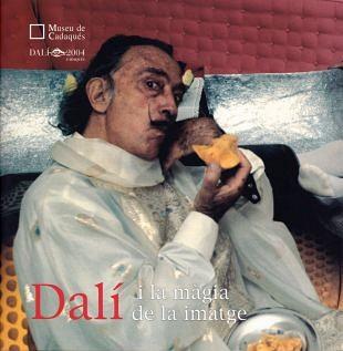 Dalí en de magie van de voorstelling
