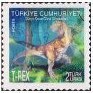 Turkse Post laat postzegels in driedimensies ontwerpen - 2