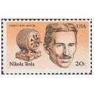 Uitvindingen Nikola Tesla op postzegels vereeuwigd - 4