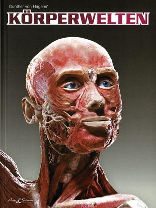 Beleef een anatomische reis door het menselijk lichaam