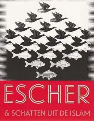 Sterke invloed islamitische kunst op werk van Escher