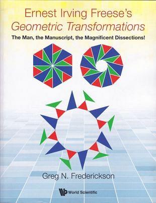 Ernest Irving Freese bedacht geometrische transformaties (2)