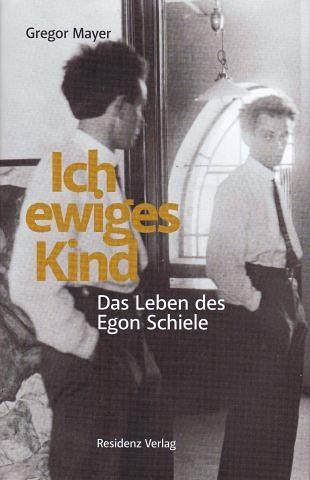 Egon Schiele: het werk van een omstreden kunstenaar