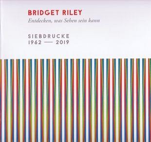 Bridget Riley laat patronen en kleur in beweging komen (2)