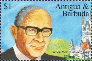Georg Friedrich Karl Wittig 1897-1987