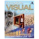 Optische en visuele illusies zorgen voor begoochelingen