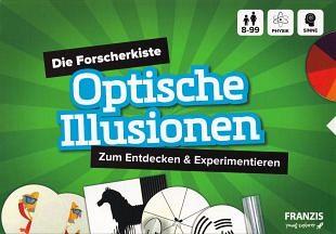Met experimenteren krijgen kinderen inzicht in illusies (2)