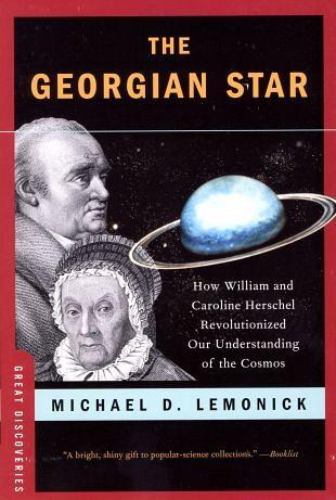 William & Caroline Herschel brachten de kosmos in beeld