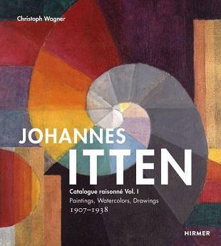 Het veelzijdige oeuvre van kunstenaar Johannes Itten (1)