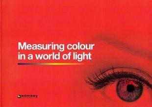 Moderne apparaten voor metingen van licht en kleur