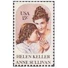 Helen Keller als voorbeeld van intuïtie en volharding - 2