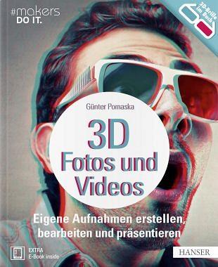 Uw eigen foto's en video's in 3D opnemen en presenteren (2)