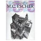 De toverspiegel van Maurits C. Escher