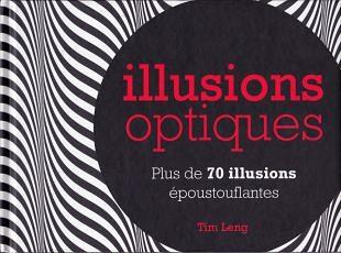 Laat je verleiden door een verzameling visuele illusies