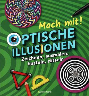 Laat u zich verbazen door het verschijnsel van illusies