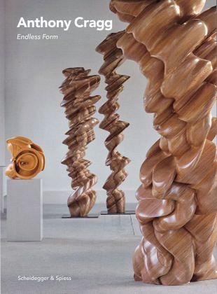 Sculpturen van Tony Cragg in oneindige vormgevingen (1)