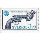 Zweedse kunstenaar laat zien dat vrijheid niet vanzelfsprekend is - 4