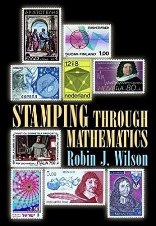 Wiskunde op postzegels