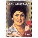 Zarifa Aziz gizi Aliyeva (1923-1985)