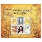 Leonardo da Vinci als genie - 3