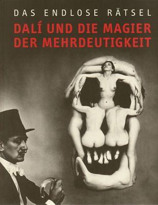 Dali en de raadsels van optisch bedrog