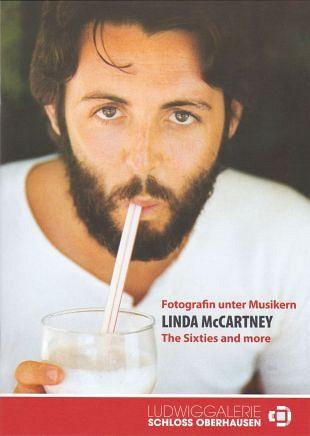 Fotografische herinnering door Linda McCartney