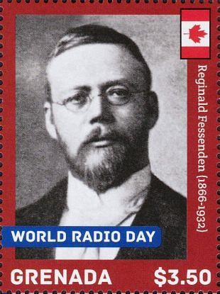 Reginald Fessenden (1866-1932)