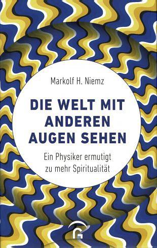 Een intensere beleving van de wereld door spiritualiteit (1)