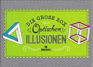 Ontrafel veel geheimen van optisch bedrog door illusies