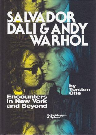 Kunstzinnige parallellen in oeuvres van Dalí en Warhol
