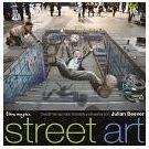 Straatkunst zorgt weer voor verbazing en verwondering