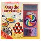Kinderen leren al spelend hoe optische illusies werken