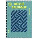 Visueel bedrog op postzegels in Michel-Rundschau 8/2020 (1) - 2