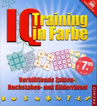 Raadsels als IQ training