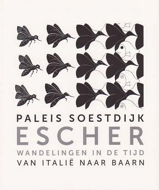 Kunstwerken Escher in een uniek historisch bouwwerk