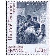 Honoré Daumier - Paris: Der Schein vom Sein  afbeelding 2