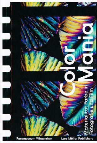 Historie van het gebruik van kleur in de fotografie en film (1)