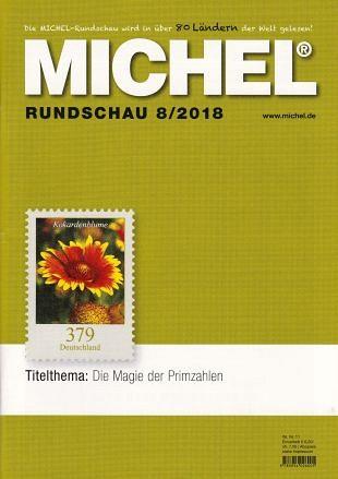 De magie van priemgetallen voor een postzegelcollectie