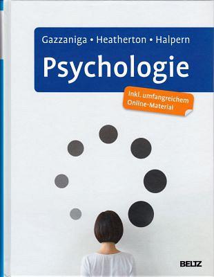 Grondbeginselen en gebruik van psychologische kennis