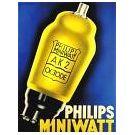 Philips reclame-affiches zijn lithografische kunstwerken - 2