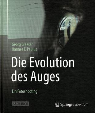 De evolutie en werking van de ogen in de dierenwereld