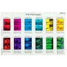 Historie van het gebruik van kleur in de fotografie en film (2) - 2
