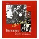 Albert Einstein zorgde voor revolutie in de natuurkunde