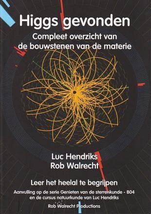 Deeltjesfysica op z'n kop met vondst van het Higgsdeeltje