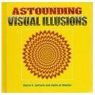 Wonderlijke visuele illusies in compact leuk plaatjesboek