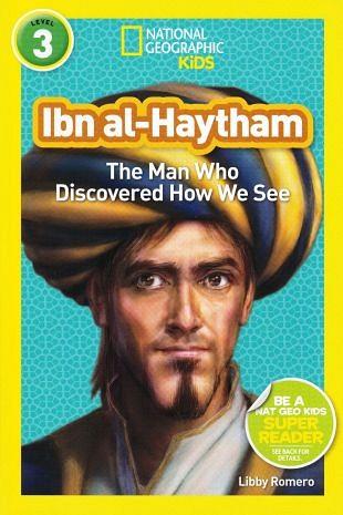 Ibn al-Haytham: de man die vertelde hoe wij waarnemen