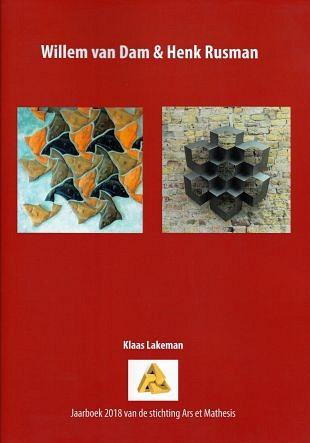 Aandacht voor wiskunstige kunst in het A&M-jaarboek