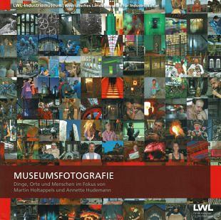 Mensen, industriecomplexen en musea centraal op foto's (1)