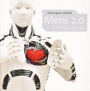 Robots integreren in banen toekomstige arbeidsmarkt