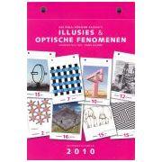 Illusies & Optische Fenomenen Scheurkalender 2010